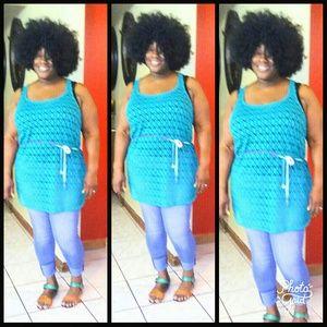 Fabulous blouse